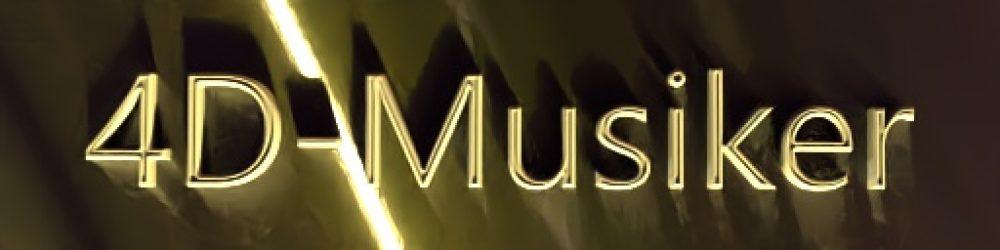 4d-Musiker